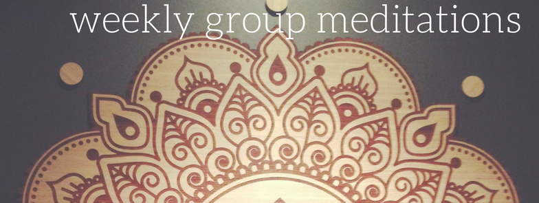 group meditations